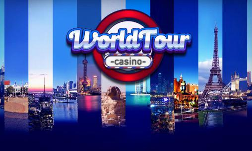 World tour casino: Slots обложка