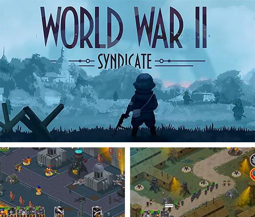 World war 2: Syndicate TD