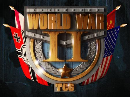 World war 2: TCG