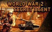 World war 2: WW2 secret agent FPS APK