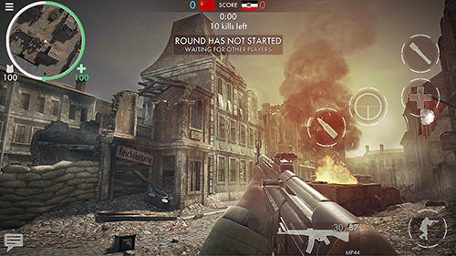 Screenshots do World war heroes - Perigoso para tablet e celular Android.