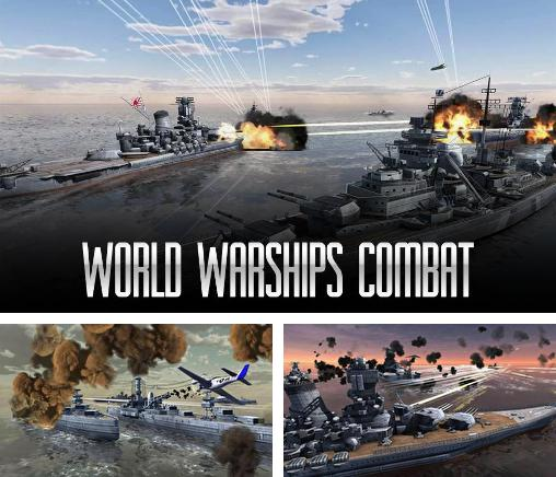 World warships combat for Android - Download APK free