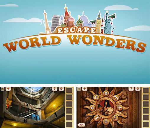 World wonders escape