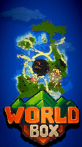 Worldbox: Sandbox god simulator