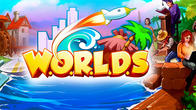 Worlds builder: Farm and craft APK