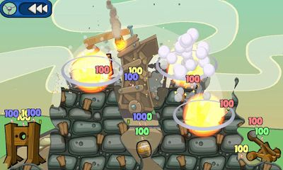 Worms 2 Armageddon screenshot 5