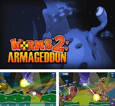 Worms 2 Armageddon