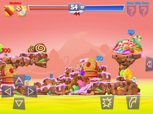 Worms Kostenlos Spielen