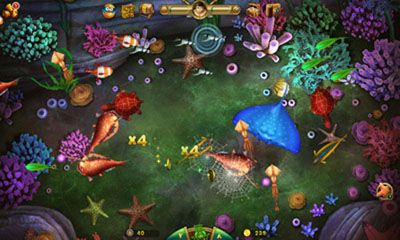 Wow Fish screenshot 1