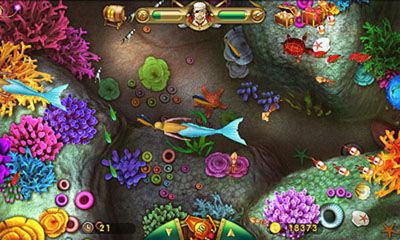 Wow Fish screenshot 2