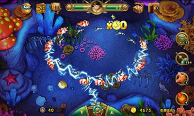 Wow Fish screenshot 3