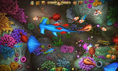 Wow Fish screenshot 4