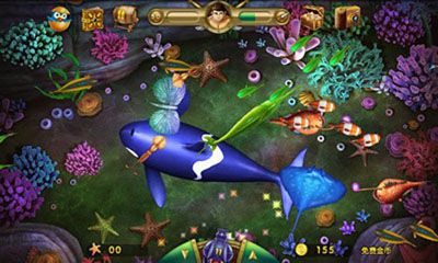 Wow Fish screenshot 5