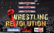Wrestling Revolution APK