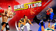 Wrestling world mania: Wrestlemania revolution APK