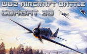 WW2 Aircraft battle: Combat 3D APK