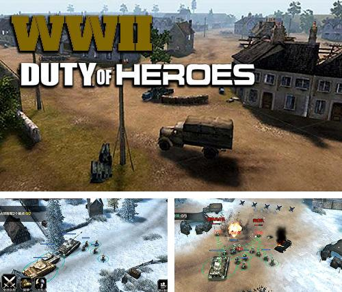 WW2: Duty of heroes