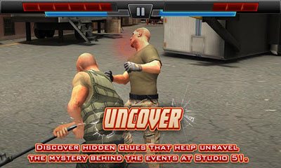 Kung fu attack screenshot 5