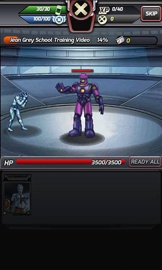 X-Men: Battle of the Atom screenshot 3
