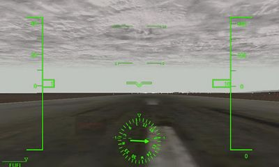 X-Plane 9 3D screenshot 1