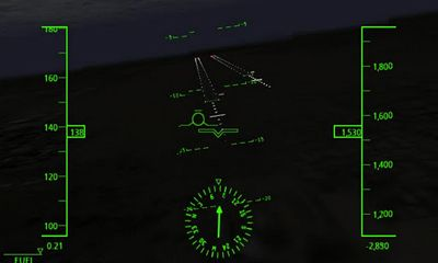 X-Plane 9 3D screenshot 3