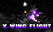 X-wing flight APK
