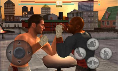 XARM Extreme Arm Wrestling screenshot 3