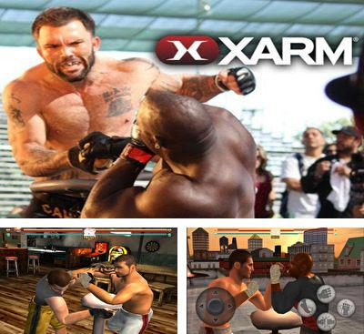 In addition to the game Survival Penguin Battle Royal for Android phones and tablets, you can also download XARM Extreme Arm Wrestling for free.