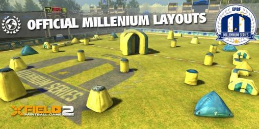 XField paintball 2 Multiplayer screenshot 3