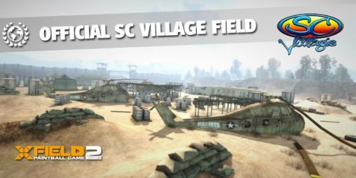 XField paintball 2 Multiplayer screenshot 5