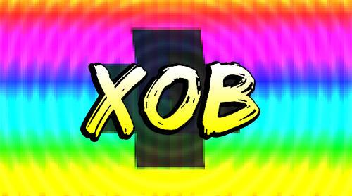 Xob poster