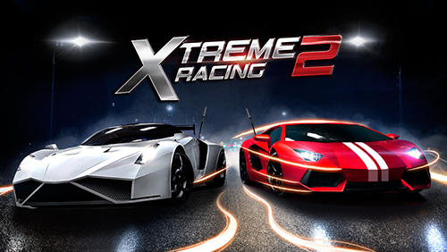 Xtreme racing 2: Speed car GT poster