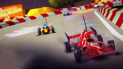 SpeedCar APK Download - Free Games APK Download