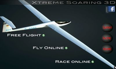 Download Xtreme Soaring 3D Android free game.