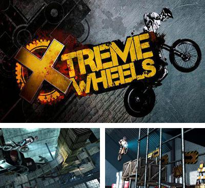 In addition to the game Trial Xtreme 2 for Android phones and tablets, you can also download Xtreme Wheels for free.