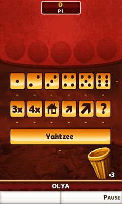 Yahtzee Me FREE screenshot 3