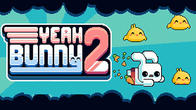 Download Yeah bunny 2 Android free game. Get full version of Android apk app Yeah bunny 2 for tablet and phone.