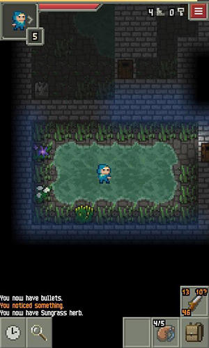 Yet another pixel dungeon for Android - Download APK free