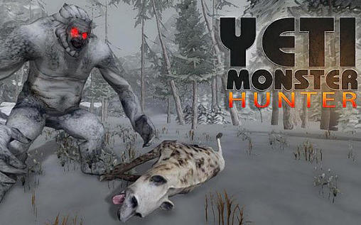 Yeti monster hunter