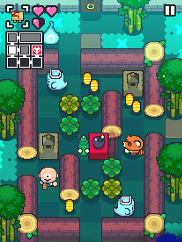Yokai dungeon screenshot 2