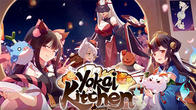 Yokai kitchen: Anime restaurant manage APK