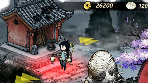 Yokai: Spirits hunt screenshot 4