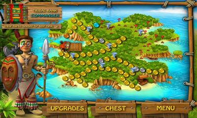 Download Youda Survivor Android free game.