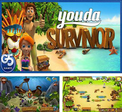In addition to the game Tower Bloxx Revolution for Android phones and tablets, you can also download Youda Survivor for free.