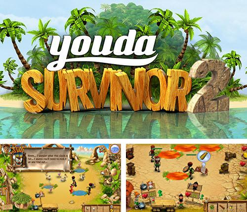 In addition to the game Youda Survivor for Android phones and tablets, you can also download Youda survivor 2 for free.