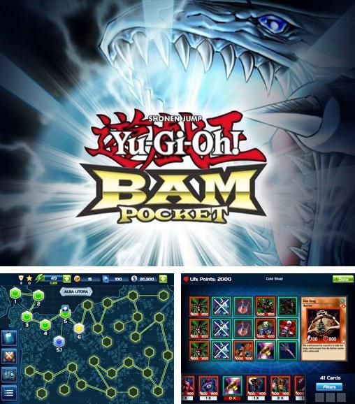 Download yu-gi-oh! Gx: spirit caller android games apk 4523583.