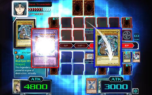 Ygopro yugioh news and updates ygopro for android.