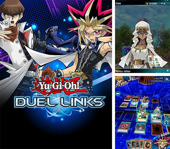 In addition to the game Yu-gi-oh! Duel links for Android, you can download other free Android games for Samsung Galaxy J7 Prime.