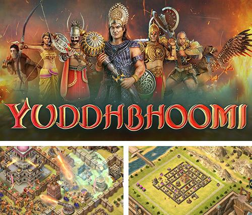 Yuddhbhoomi: The epic war land