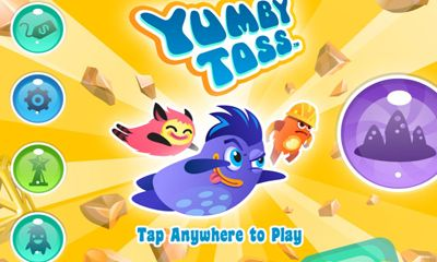 Yumby Toss
